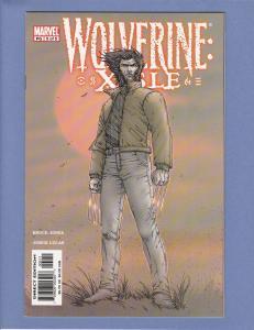 Wolverine Xisle #5 NM-