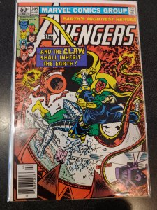 THE AVENGERS #205 BRONZE AGE CLASSIC VF/NM