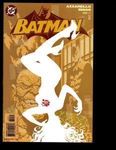 Lot Of 10 Batman DC Comics # 620 621 622 623 624 625 626 627 628 629 Penguin SM5