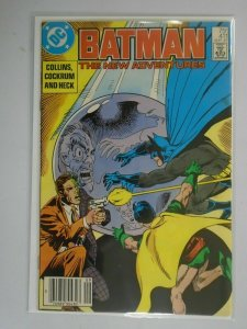 Batman #411 5.0 VG FN (1987 1st Printing)