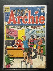 Archie #194 (1969)