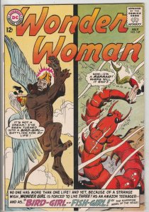 Wonder Woman #147 (Jul-64) VF/NM High-Grade Wonder Woman