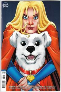 Supergirl #25 Variant Cvr (DC, 2019) NM