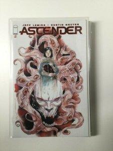 Ascender #2 (2019) HPA