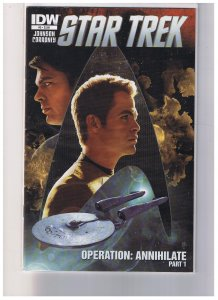 Star Trek   # 5  VF ++