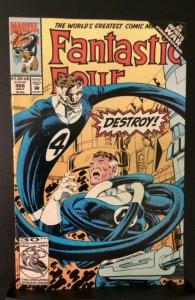 Fantastic Four Special (NL) #43