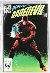 Daredevil #193 (1983)