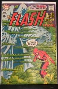 The Flash #176 (1968)