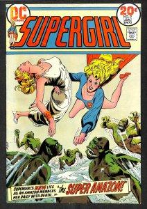 Supergirl #9 (1974)