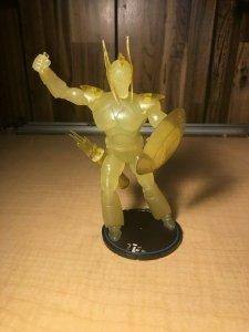 DC Heroclix Colossal Hypertime Sinestro #D01 Dial Figure Green Lantern MFT4