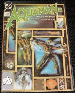 Aquaman #1 (1989)