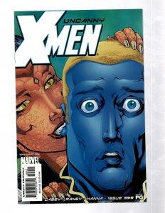 12 X-Men Marvel Comics # 399 400 401 402 403 404 405 406 407 408 409 410 EK24