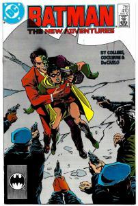 Batman #410 Multi Pack Edition (DC, 1987) VF/NM