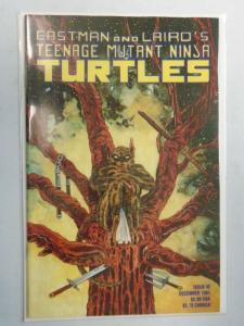 Teenage Mutant Ninja Turtles #42 (1991) 9.4 NM