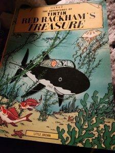 The Adventures of Tintin  (1974)