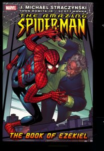 Amazing Spider-Man:The Book of Ezekiel-J. Michael Straczynski-TPB-trade