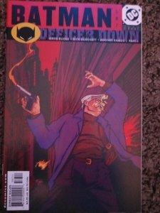 Batman #587 (2001) Vf-NM