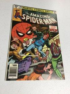 Amazing Spider-Man 206 Nm- Near Mint- Marvel Comics