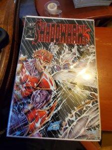 Shadowhawk #18 (1995)