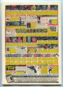 King Comics #24 1938- POPEYE cover- Flash Gordon FN