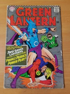 Green Lantern #45 ~ VERY GOOD - FINE FN ~ (1966, DC Comics)