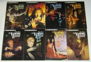 Anne Rice's Vampire Lestat #1-12 VF/NM complete series - john bolton 2 3 4 5 6 7