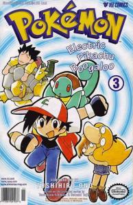 Pokémon Part 3 #3 FN; Viz | save on shipping - details inside