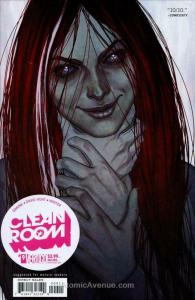 Clean Room #9 VF/NM; DC | save on shipping - details inside