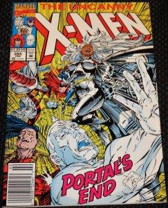 The Uncanny X-Men #285 (1992)