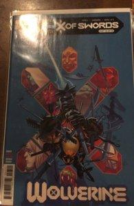 Wolverine #7 (2021)