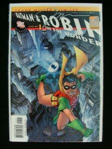 DC All Star Batman & Robin The Boy Wonder #1 Signed by Jim Lee Comic Book