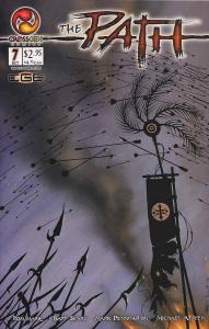 Path, The #7 VF/NM; CrossGen   save on shipping - details inside