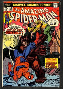 Amazing Spider-Man #139 FN- 5.5 Marvel Comics Spiderman