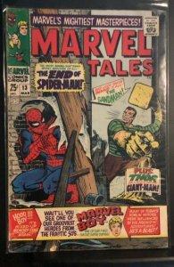 Marvel Tales #13 (1968)