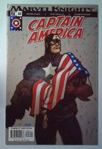 Captain America #23 (2004)