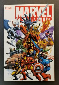 MARVEL TEAM-UP VOL. 4 TPB SOFT COVER GRAPHIC NOVEL FIRST PRINT NM