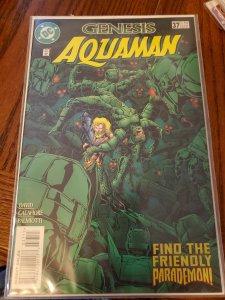 Aquaman #37 (1997)