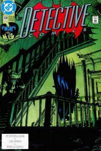 Detective Comics (1937 series) #630, NM- (Stock photo)