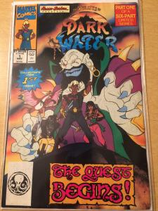 Pirates of Dark Water #1 Hanna Barbera