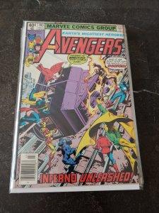 The Avengers #193 (1980)