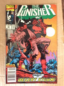 The Punisher #47