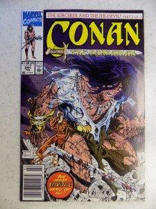 CONAN THE BARBARIAN # 241