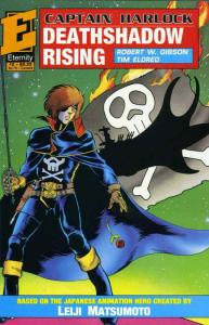 Captain Harlock: Deathshadow Rising #2 FN; Eternity | save on shipping - details