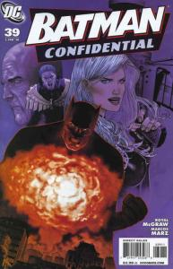 Batman Confidential #39 VF/NM; DC | save on shipping - details inside