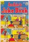 Archie's Joke Book Magazine #131, VG+ (Stock photo)