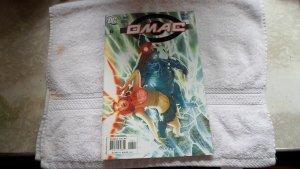 07 DC COMICS OMAC # 6