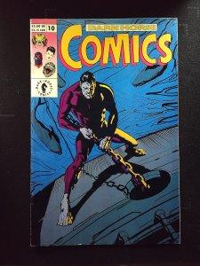 Dark Horse Comics #10 (1993)