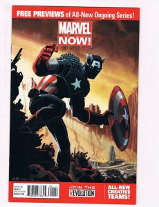 Marvel Now Preview # 1 Marvel Comic Books Awesome Issue Modern Age WOW!!!!!! S23