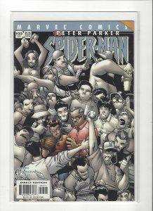Peter Parker Spider-Man (Vol 2) #33  Marvel Comic NM