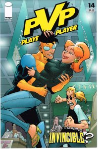 PvP #14 (2005)